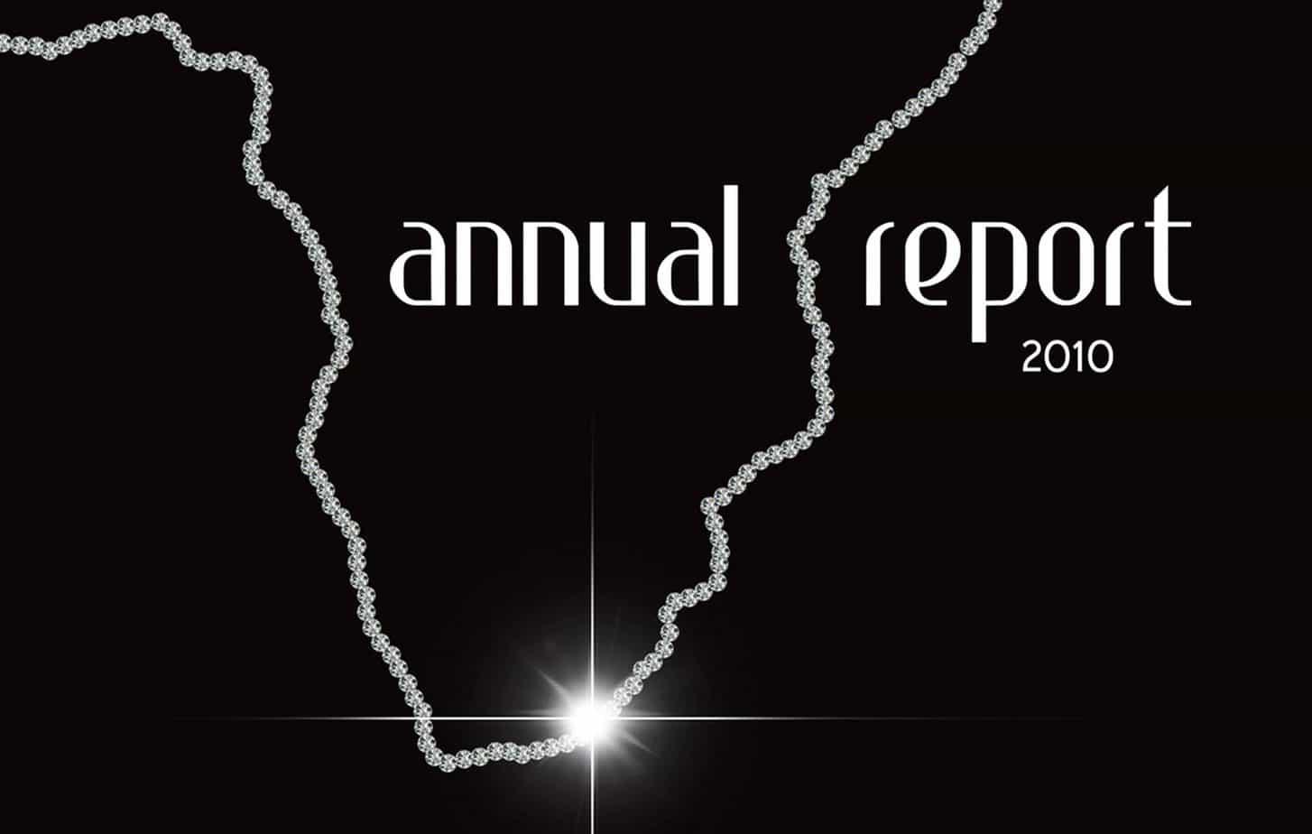 Graphiclagoon Annual_report1 Graphic Design