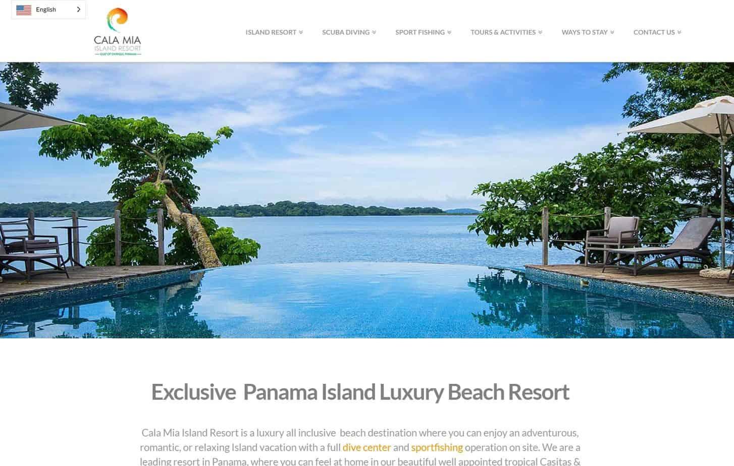 Graphiclagoon Cala_Mia_6 Cala Mia Island Resort