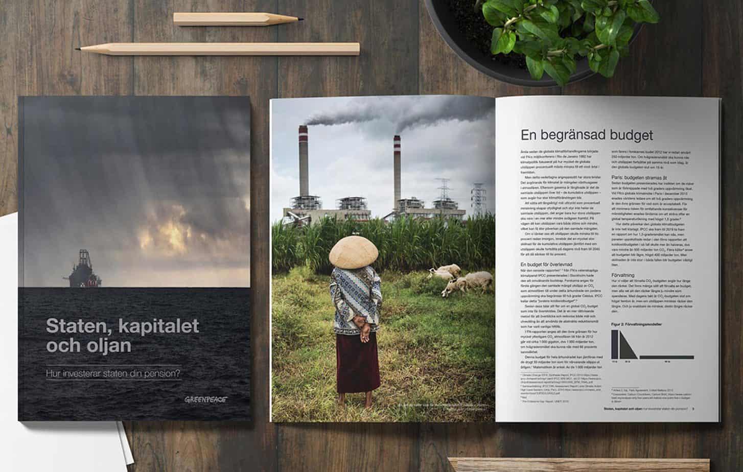 Graphiclagoon Greenpace3 Graphic Design