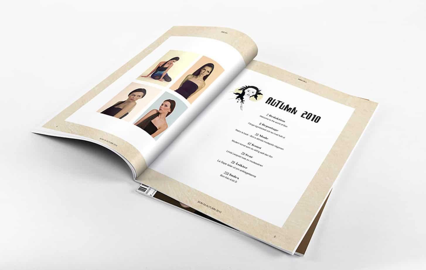 Graphiclagoon Magazine_design1 Graphic Design
