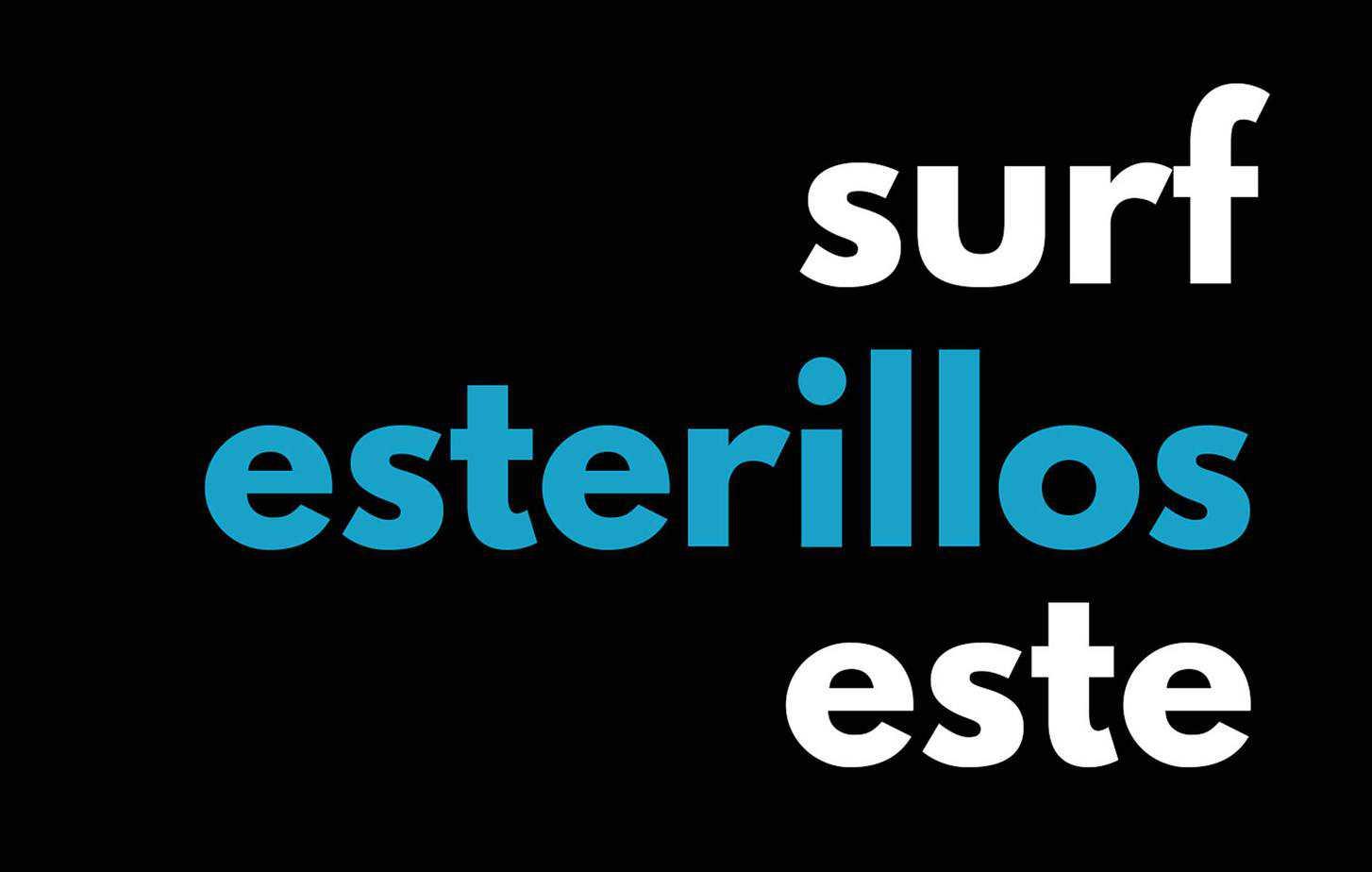 Graphiclagoon surf_logo_2 Surf Esterillos Este