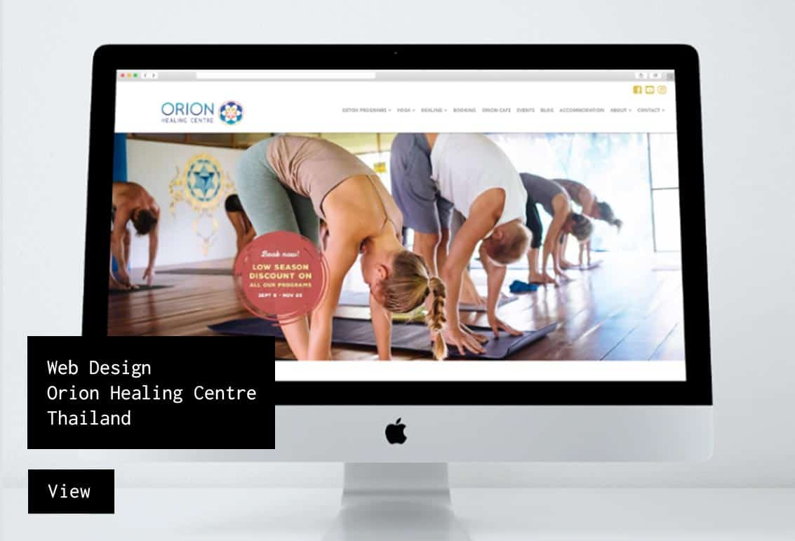 Graphiclagoon Home_page_portfolio_orion_mobile Yoga Retreat