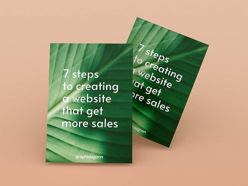 FREE Guide: 7steps to a website that sells more!